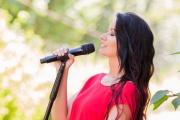 Maggie Faltin Sängerin Salzburg